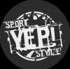YEP Sport Style Logo